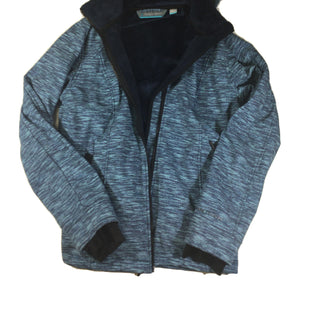 Primary Photo - BRAND: FREE COUNTRY STYLE: ATHLETIC JACKET COLOR: AQUA SIZE: M SKU: 213-213135-6355