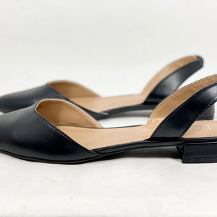 Primary Photo - BRAND:    CLOTHES MENTOR STYLE: SHOES FLATS COLOR: BLACK SIZE: 7.5 OTHER INFO: ROHB - SKU: 213-21394-39342