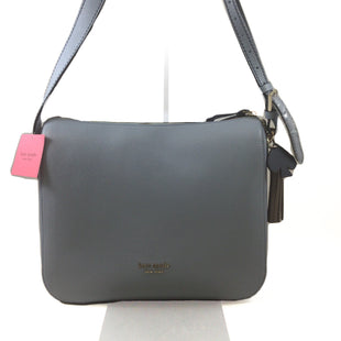 Primary Photo - BRAND: KATE SPADE STYLE: HANDBAG DESIGNER COLOR: BABY BLUE SIZE: MEDIUM SKU: 213-213118-33121