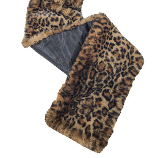 Primary Photo - BRAND:  CMB STYLE: SCARF WINTER COLOR: LEOPARD PRINT OTHER INFO: APPARIS - SKU: 213-21394-36767
