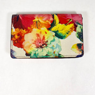 Primary Photo - BRAND: LODIS STYLE: WALLET COLOR: FLORAL SIZE: SMALL SKU: 213-21394-46847