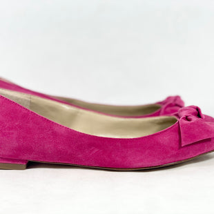 Primary Photo - BRAND: ANN TAYLOR O STYLE: SHOES FLATS COLOR: PINK SIZE: 8 SKU: 213-213143-8097
