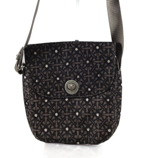 Primary Photo - BRAND: BAGGALLINI STYLE: HANDBAG COLOR: GEOMETRIC SIZE: SMALL SKU: 213-213118-29477