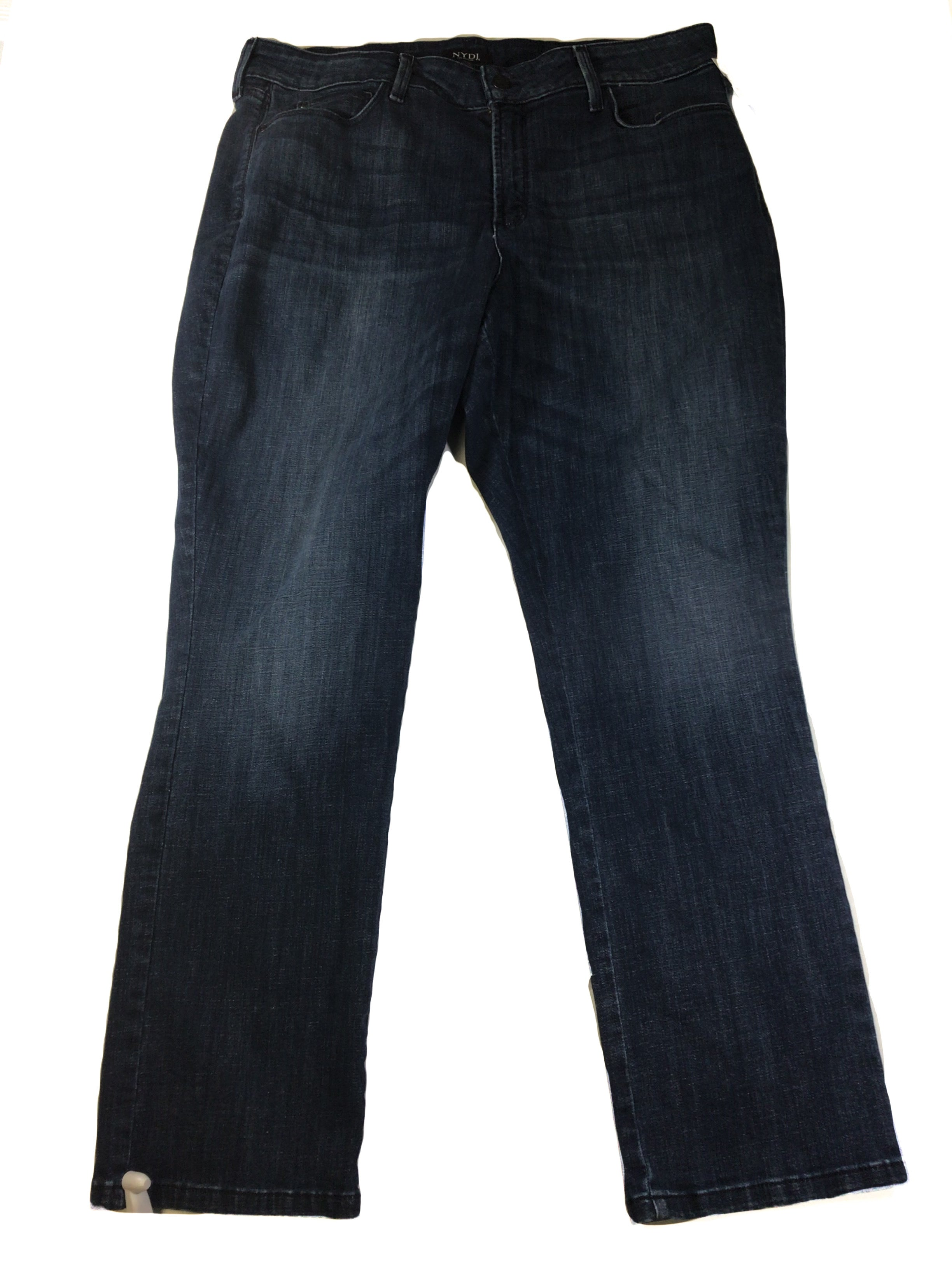 Primary Photo - BRAND: NOT YOUR DAUGHTERS JEANS O <BR>STYLE: JEANS <BR>COLOR: DENIM <BR>SIZE: 16 <BR>SKU: 213-213118-31885