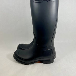 Primary Photo - BRAND: HUNTER STYLE: BOOTS RAIN COLOR: BLACK SIZE: 6 SKU: 213-213118-35475