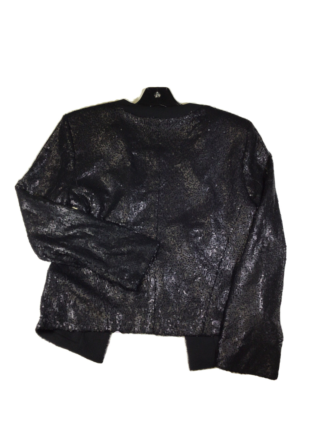 Photo #1 - BRAND:   CMC <BR>STYLE: BLAZER JACKET <BR>COLOR: SEQUIN <BR>SIZE: M <BR>OTHER INFO: RINO & PELLE - <BR>SKU: 213-213143-9452