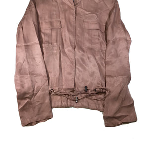 Primary Photo - BRAND:   CMC STYLE: JACKET OUTDOOR COLOR: DUSTY PINK SIZE: S OTHER INFO: RAILS - SKU: 213-21394-43958MAUVE