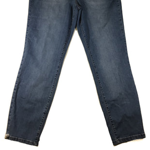 Primary Photo - BRAND: NICOLE BY NICOLE MILLER STYLE: JEANS COLOR: DENIM SIZE: 16 SKU: 213-213143-9913