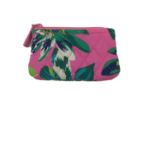 Primary Photo - BRAND: VERA BRADLEY STYLE: WALLET COLOR: PINK SIZE: SMALL SKU: 213-21394-44082