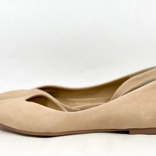 Primary Photo - BRAND: GIANNI BINI STYLE: SHOES FLATS COLOR: NUDE SIZE: 9 SKU: 213-213143-4759