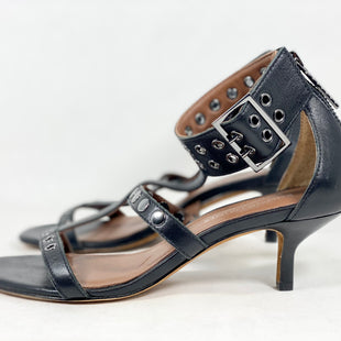 Primary Photo - BRAND: DONALD J PILNER STYLE: SHOES HIGH HEEL COLOR: BLACK SIZE: 6 SKU: 213-213149-2916
