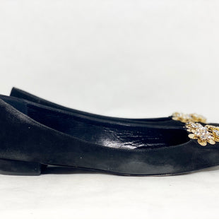 Primary Photo - BRAND: KATE SPADE STYLE: SHOES DESIGNER COLOR: BLACK SIZE: 10.5 SKU: 213-213149-3633