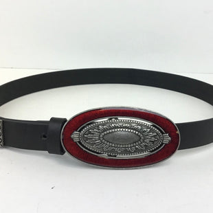 Primary Photo - BRAND: CHICOS STYLE: BELT COLOR: RED SIZE: S SKU: 213-213106-23384