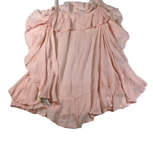 Primary Photo - BRAND: FREE PEOPLE STYLE: TOP SLEEVELESS COLOR: PINK SIZE: M SKU: 213-213118-33311