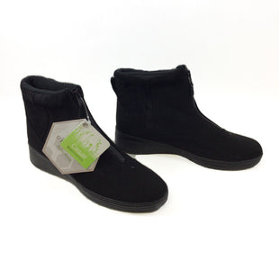 Primary Photo - BRAND: GRASSHOPPERS STYLE: BOOTS ANKLE COLOR: BLACK SIZE: 6 OTHER INFO: NEW! SKU: 213-213135-6093