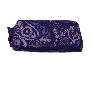 Primary Photo - BRAND: VERA BRADLEY CLASSIC STYLE: WALLET COLOR: LAVENDER SIZE: MEDIUM SKU: 213-213118-32723