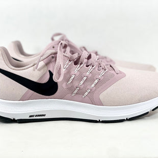 Primary Photo - BRAND: NIKE STYLE: SHOES ATHLETIC COLOR: MAUVE SIZE: 11 SKU: 213-213150-572