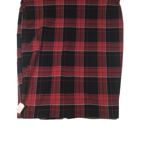 Primary Photo - BRAND: TORRID STYLE: SKIRT COLOR: PLAID SIZE: 3X SKU: 213-213150-941