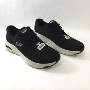 Primary Photo - BRAND: SKECHERS STYLE: SHOES ATHLETIC COLOR: BLACK SIZE: 10 OTHER INFO: NEW! SKU: 213-213135-6420