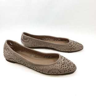 Primary Photo - BRAND: KELLY AND KATIE STYLE: SHOES FLATS COLOR: DUSTY PINK SIZE: 9.5 SKU: 213-213143-3855