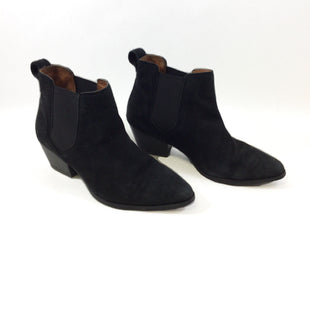 Primary Photo - BRAND: H&M STYLE: BOOTS ANKLE COLOR: BLACK SIZE: 6 SKU: 213-213143-8061