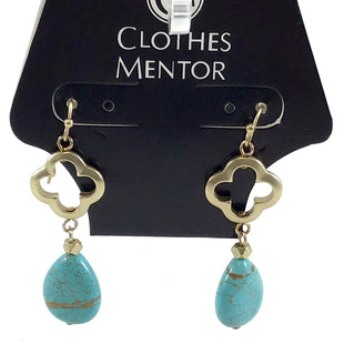 Primary Photo - BRAND:    CLOTHES MENTOR STYLE: EARRINGS SKU: 213-213149-583