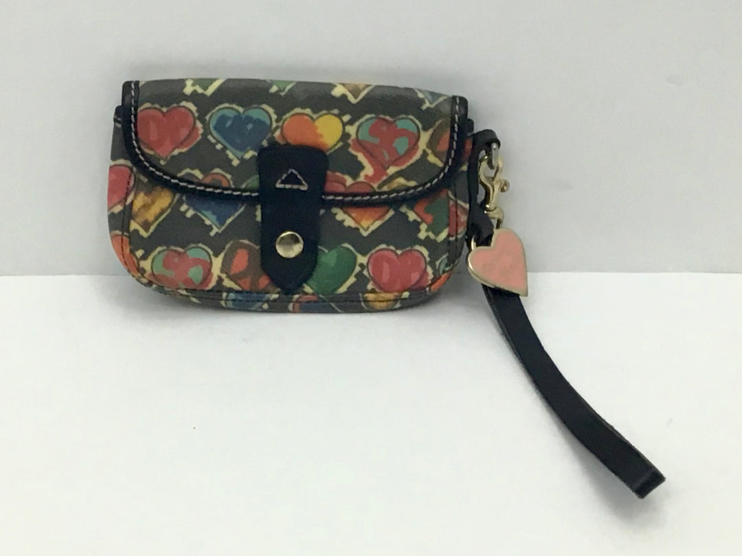 Primary Photo - BRAND: DOONEY AND BOURKE O <BR>STYLE: WRISTLET <BR>COLOR: HEART <BR>SKU: 213-213135-5087
