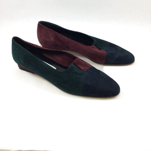 Primary Photo - BRAND:  CMA STYLE: SHOES FLATS COLOR: MULTI SIZE: 8 OTHER INFO: ANA BONILLA - SKU: 213-213143-5379