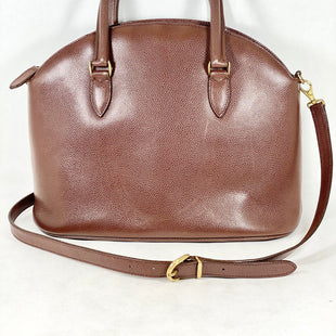 Primary Photo - BRAND: COACH STYLE: HANDBAG DESIGNER COLOR: BROWN SIZE: MEDIUM SKU: 213-213143-12277