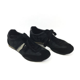 Primary Photo - BRAND: COACH STYLE: SHOES FLATS COLOR: BLACK SIZE: 7 SKU: 213-213118-32630