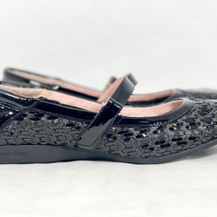 Primary Photo - BRAND: TARYN ROSE STYLE: SHOES LOW HEEL COLOR: BLACK SIZE: 11 SKU: 213-213149-3631