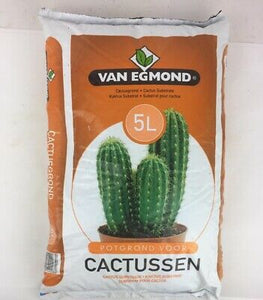 Cactus Compost 5L Good for Succulents