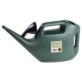 Watering Can Green 10L (2.2 Gallon)