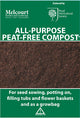 Melcourt All Purpose Peat Free Compost 60L