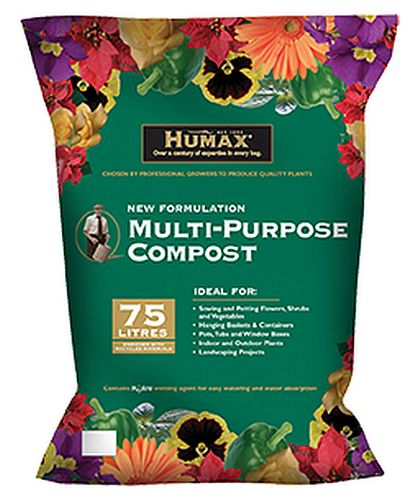 Compost Humax Multi-Purpose 75L
