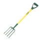 Lasher Border Digging Fork