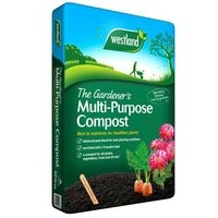 Westland The Gardener's Multi Purpose Compost 50