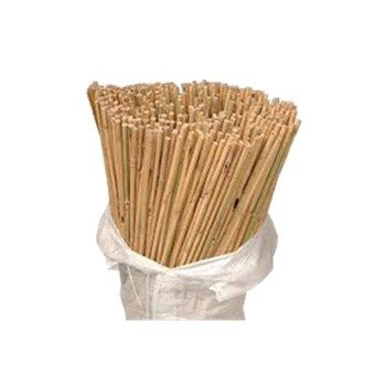 Bamboo Canes 4ft Garden Plant Support x 20