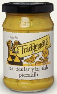 Tracklements Bristish Piccalilli