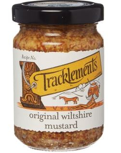 Tracklements - Original Wiltshire Mustard