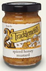 Tracklements - Spiced Honey Mustard