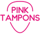 PINK Tampons