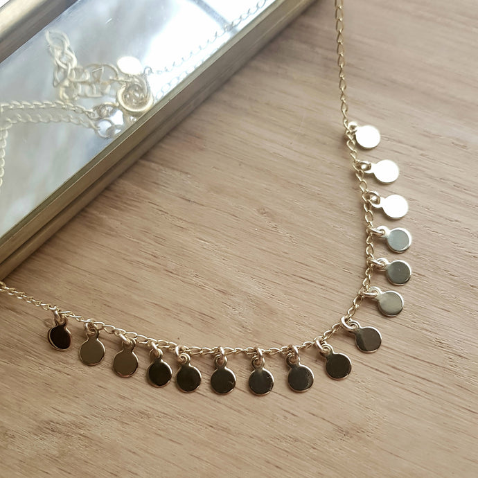 Collier ANGELE