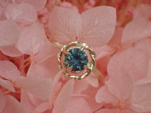 Load image into Gallery viewer, Saltwater Engagement Ring