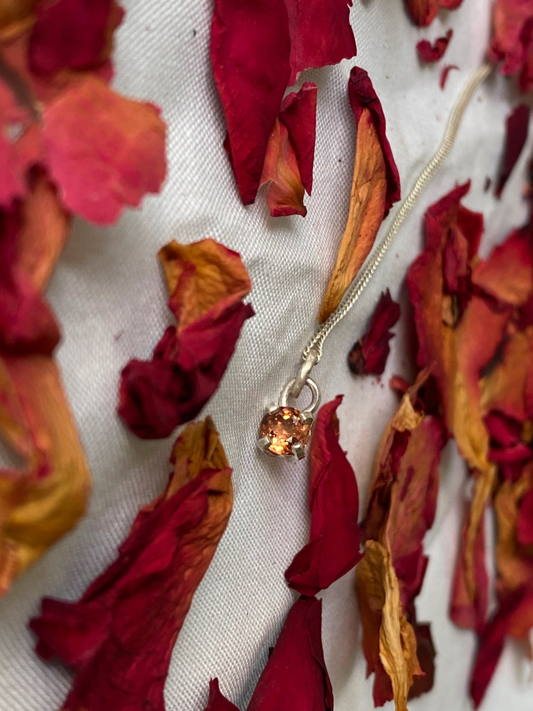 Autumn Pendant
