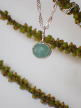 Load image into Gallery viewer, Emerald Isles Pendant