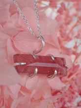 Load image into Gallery viewer, Strawberry Jam Pendant