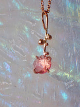 Load image into Gallery viewer, Peach in Bloom Pendant