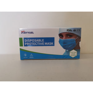 Disposable Face Mask 3ply