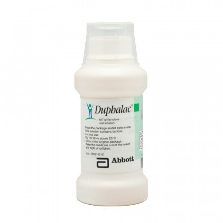 Duphalac Lactulose Laxative oral solution 300ml